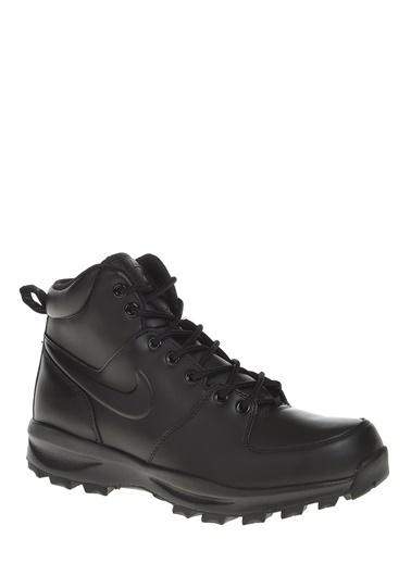 Nike Manoa Siyah